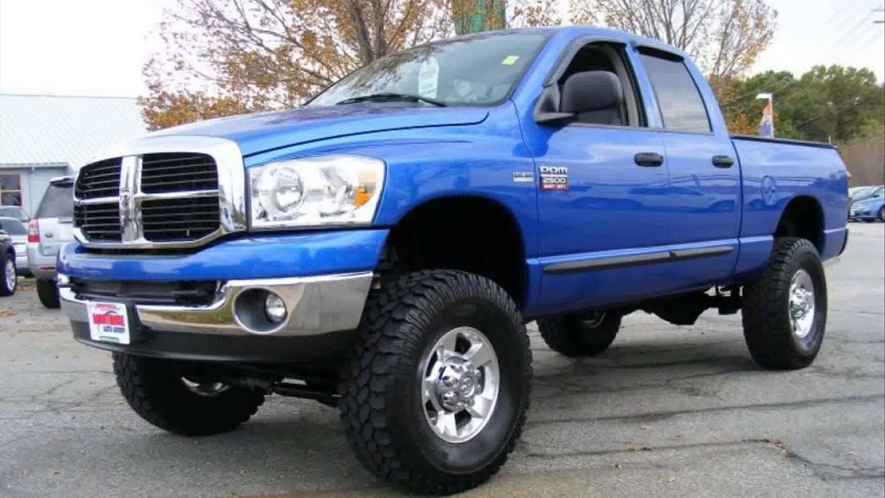 2014 dodge ram 2500 big horn crew cab youtube. Black Bedroom Furniture Sets. Home Design Ideas