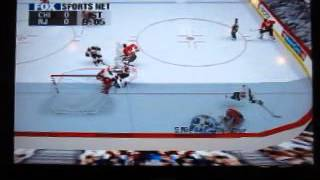 NHL Championship 2000 For The Playstation: Part 1