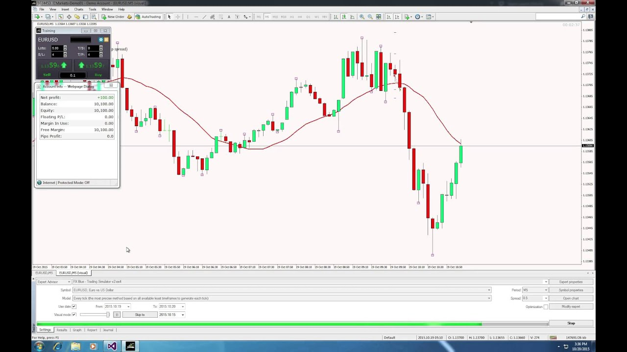 Forex course singapore price