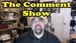 That's not Chili Verde - The Comment Show