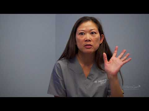 "Margarita Johnson, MD- ""I trust it implicitly."" | MicroGen DX"