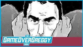The Weirdest Dicks Sina Grace Has Seen - The GameOverGreggy Show Ep. 198 (Pt. 2)