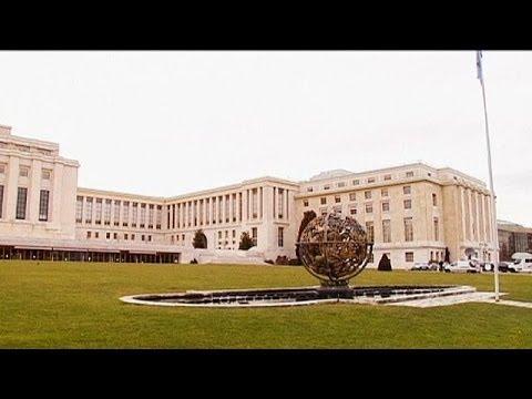 Syrie: échec des négociations de Genève