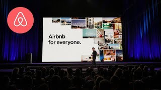 LIVE: Big News from Airbnb thumbnail