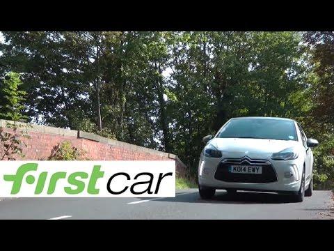 Citroen DS3 review - First Car
