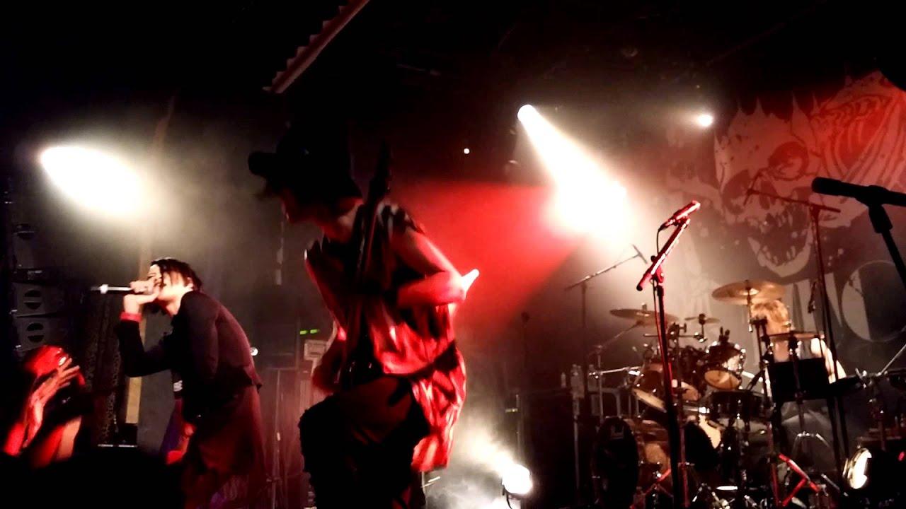 MUCC - Ender Ender [LIVE] (Bad audio quality) - YouTube