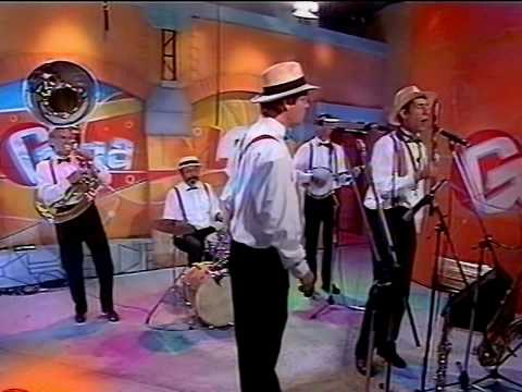 Oh When The Saints Go Marching In - Michael Supnick and the Sweetwater Jazz Band