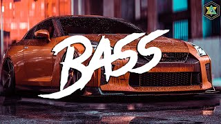 🔈BASS BOOSTED🔈 EXTREME BASS BOOSTED 🔥🔥 BEST EDM, BOUNCE, ELECTRO HOUSE 2021