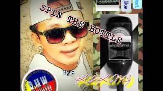 BiCOLANOS MOST WANTED - SPiN THE BOTTLE bY K2KiNG