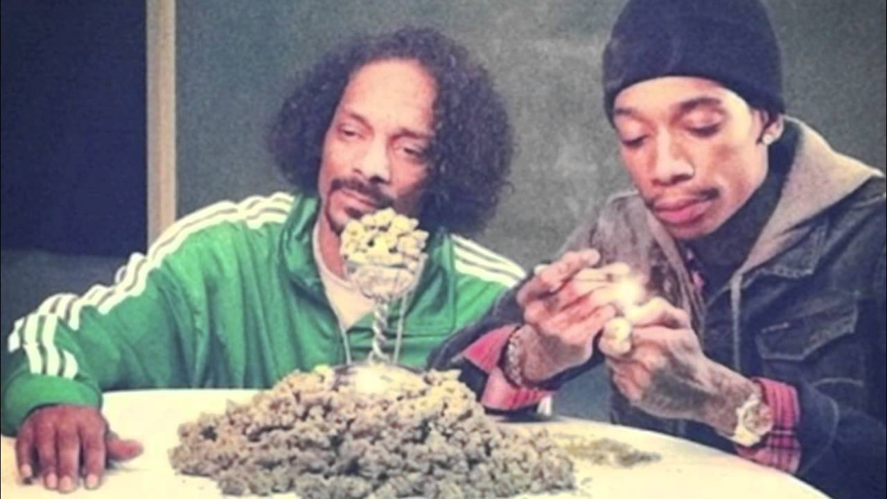Film Snoop Dogg Wiz Khalifa