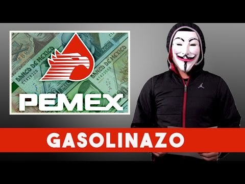 Thumbnail: El Gasolinazo vs Anonymous - Luisito Rey ♛