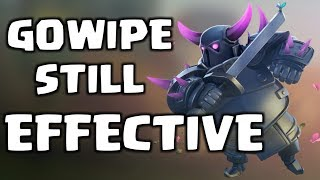 GOWIPE STILL GOOD IN WAR CHECK THESE ATTACKS