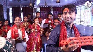 HD DHOL MANDAR || ढोल मंदार || NAGPURI DEVI GEET SONG 2016 || jyoti, vijay prahakar