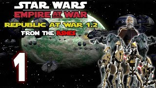 [1] Republic at War 1.2 (CIS) - Hard - From the Ashes