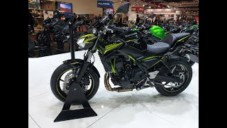 10 Kawasaki Best and Amazing Models at Brussels Motor Show 2020