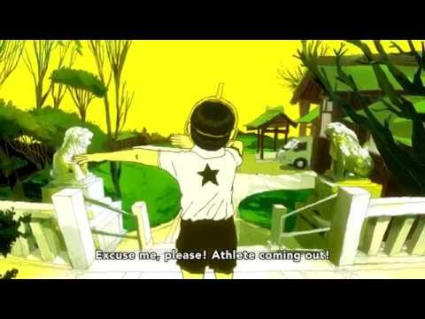 Ping Pong the Animation 09 - The Hero Appears!