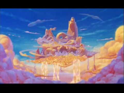 Hercules--Whiskey Lullaby