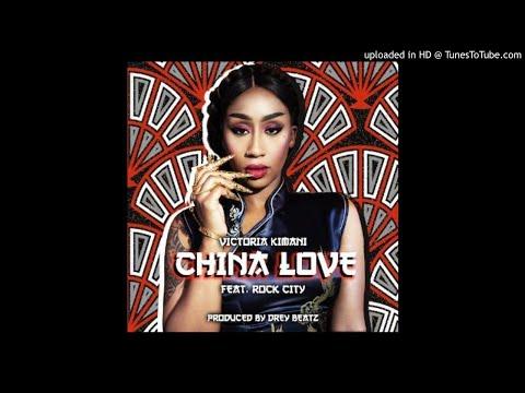 Victoria Kimani - China Love Ft. Rock City