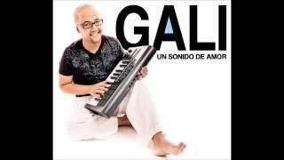 Samy Galí - Espontáneo (Album: Un Sonido de Amor)