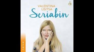 Scriabin 12 Preludes Op. 2, 11, 22, 27, 35. Valentina Lisitsa