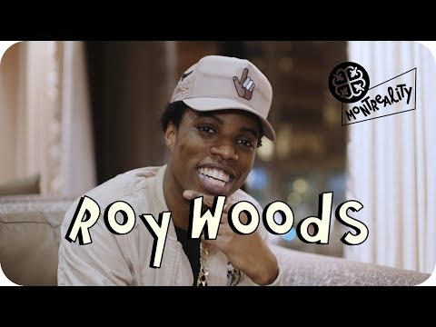 ROY WOODS x MONTREALITY ⌁ Interview UNRELEASED