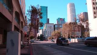 South Park aka Entertainment District, Downtown Los Angeles