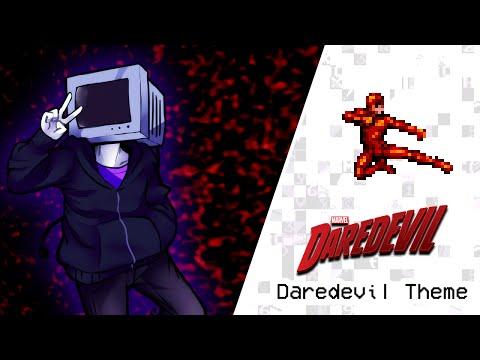NPC - Daredevil Theme (Daredevil Remix)