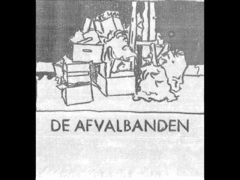 De Afvalbanden - Same (1981, Dutch Experimental Tape-Culture) - Full Album
