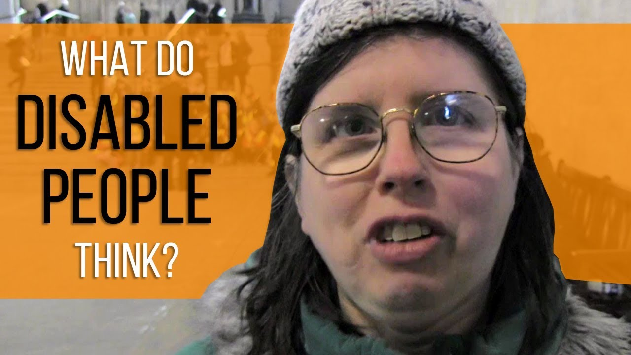Benefits Lobby: what disabled people think of the Welfare Reform & Work Bill