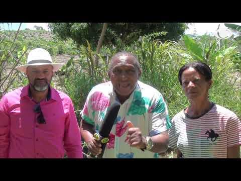 BATATINHA NA TV | POÇO CORGO FUNDO - PARTE 2 - VEREADOR NEILTON | IBICOARA-BA