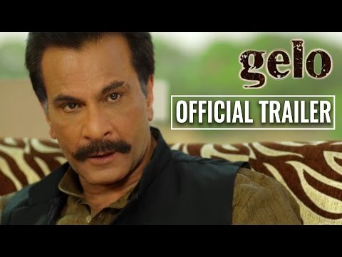 Gelo | Official Trailer | Jaspinder Cheema, Pavanraj Malhotra | Releasing on 5th August