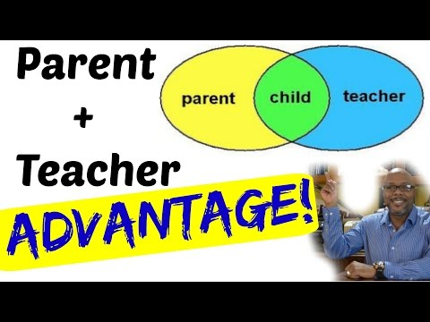 Parent Involvement Guide: How to Build a Strong Parent-Teacher Relationship