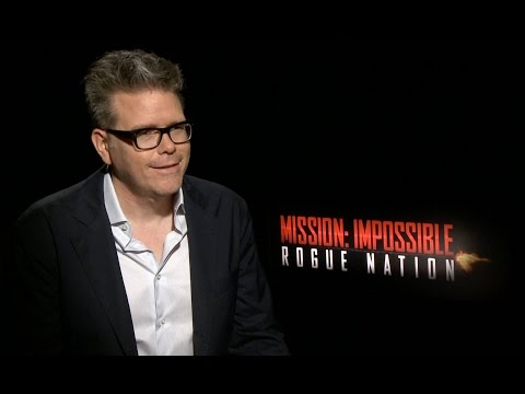 Christopher McQuarrie Talks Mission: Impossible 5, Easter Eggs and More Mp3