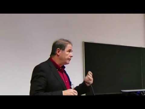 Making the world we want: Jonathon Porritt, Forum for the Future