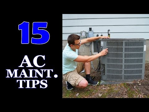 15-air-conditioner-maintenance-tips