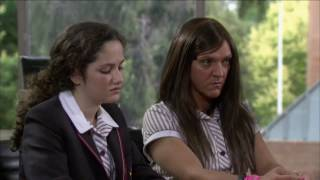 Ja'mie: Private School Girl (DELETED SCENE) - Sisters Busted