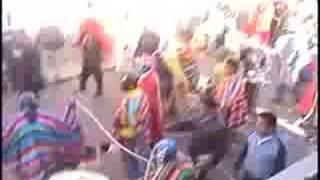 carnaval de tenancingo tlax. 2008