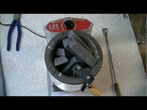 Melting Lead Time Lapse from YouTube · Duration:  3 minutes 46 seconds