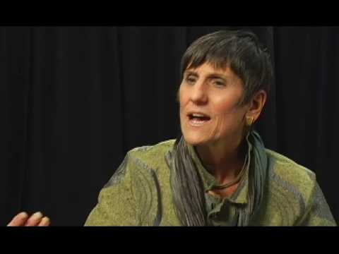 A conversation on women's issues with Rosa DeLauro