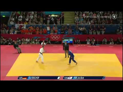London 2012 - German Judo Compilation