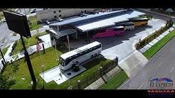 Tornado Bus Company San Antonio TX