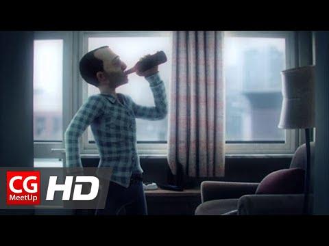 "CGI Short Breakdown HD ""Safe Place Compositing Breakdown"" by Angelos Roditakis | CGMeetup"