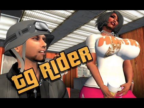 'TG Rider' (The Experiment) Full episode TG TF Animation from YouTube · Duration:  10 minutes 13 seconds