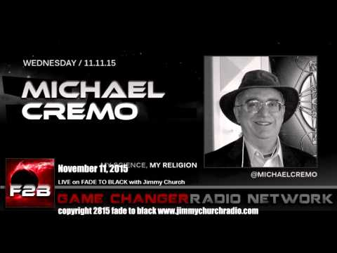 Ep. 354 FADE to BLACK Jimmy Church w/ Michael Cremo: the Forbidden Archeologist