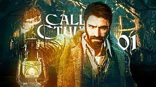 Call of Cthulhu (PL) #1 - Premiera (Gameplay PL / Zagrajmy w)