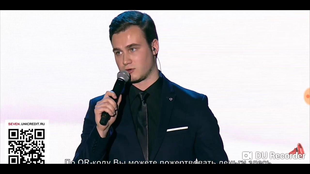 николай соболев об Afonya Tv на 7 жизней Youtube