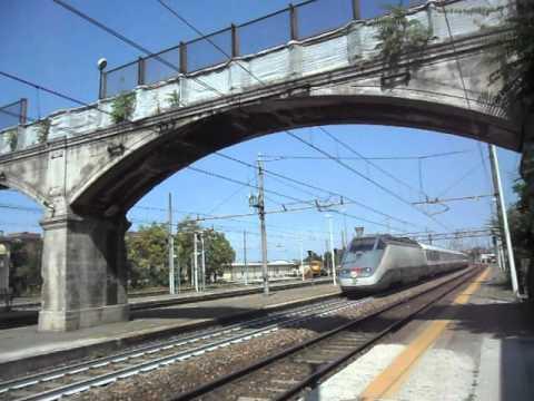 E414 In Transito A Codogno  05082012
