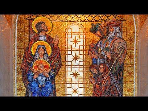 The Sunday Mass - Epiphany - January 7, 2018