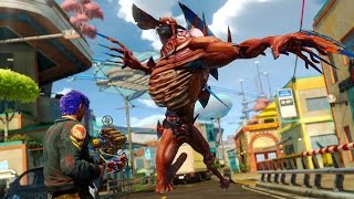 Sunset Overdrive Review Discussion Part 2 (Video Game Video Review)
