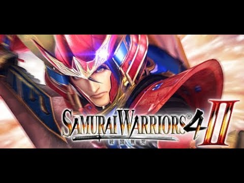 Samurai Warriors 4-II - The Osaka Campaign (Trials of Trust 5)